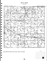 Code 18 - Split Rock Township, Minnehaha County 1984
