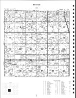 Code 1 - Benton Township, Crooks, Hartford, Minnehaha County 1984