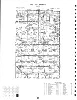 Code 21 - Valley Springs Township, Minnehaha County 1984