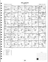 Code 24 - Wellington Township, Minnehaha County 1984