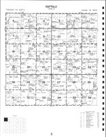 Code 3 - Buffalo Township, Minnehaha County 1984