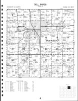 Code 6 - Dell Rapids Township, Baltic, Minnehaha County 1984