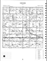 Code 9 - Hartford Township, Minnehaha County 1984