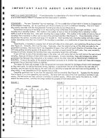 Land Description 1, Minnehaha County 1984
