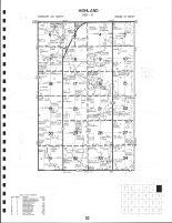 Code 10 - Highland Township, Minnehaha County 1991