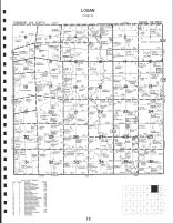 Code 12 - Logan Township, Minnehaha County 1991