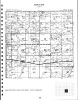 Code 14 - Mapleton Township, Sioux Falls, Minnehaha County 1991