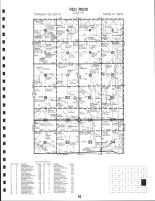 Code 16 - Red Rock Township, Minnehaha County 1991