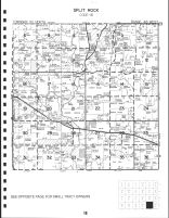 Code 18 - Split Rock Township, Rowena, Minnehaha County 1991