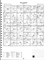Code 24 - Wellington Township, Minnehaha County 1991