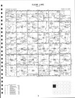 Code 5 - Clear Lake Township, Minnehaha County 1991