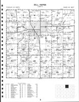Code 6 - Dell Rapids Township, Baltic, Minnehaha County 1991