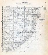 Harmon Township 2, Roberts County 1952