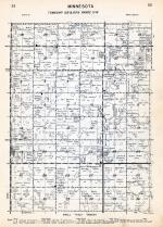 Minnesota Township, Claire City, Roberts County 1952