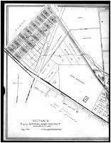Brookland District - Section 3 - Left, Henrico County 1901 including Richmond