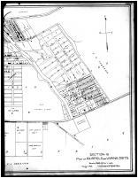Brookland District - Section 4, Fairfield and Varina Districts - Section 9 - Right, Henrico County 1901 including Richmond