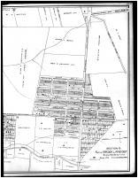 Brookland District - Section 5 - Right, Henrico County 1901 including Richmond