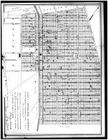 Highland Springs - Plan, Henrico County 1901 including Richmond