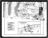 Stonewall Magisterial District, Toms Brook, Woodstock, Alonzaville, Harrisville, Maurertown Below, Shenandoah and Page Counties 1885