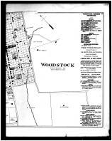 Woodstock - Right, Shenandoah and Page Counties 1885
