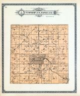 Page 36 - Township 25 N., Range 22 E., Waterville, Douglas County 1915