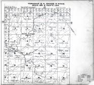 Township 15 N., Range 6 W., North River, Martin Creek, Gray's Harbor County 1935