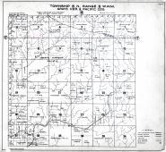 Township 15 N., Range 8 W., Elkhorn Creek, Smith Creek, Gray's Harbor County 1935