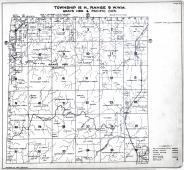 Township 15 N., Range 9 W., Smith Creek, Salmon Creek, North River, Gray's Harbor County 1935