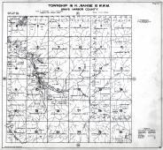 Township 16 N., Range 10 W., Western, Johns River, Elk River, Florence Creek, Gray's Harbor County 1935