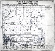 Township 16 N., Range 4 W., Oakville, Gate City, Black River, Gray's Harbor County 1935