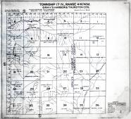 Township 17 N., Range 4 W., S. Fork Porter Creek, Gray's Harbor County 1935