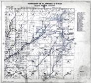 Township 18 N., Range 5 W., Whites, Rayville, Hillgrove, McCleary, Gray's Harbor County 1935
