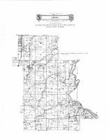 Cross Township, Buffalo County 1930