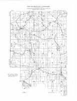 Montana Township, Buffalo County 1930