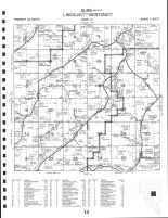 Alma Township - Northeast, Lincoln Township - Northeast, Montana Township - West, Buffalo County 2005