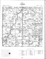 Colburn Township - Southeast, Chippewa County 1979