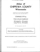 Chippewa County 1979