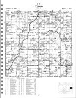 Southeast Colburn Township, Chippewa County 1991