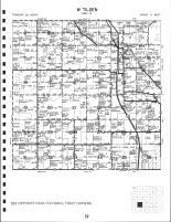 West Tilden Township, Tilden, Chippewa County 1991