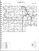 Bloomington Township - East, Grant County 1990