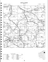 Castle Rock Township, Grant County 1990