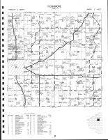 Fennimore Township, Grant County 1990