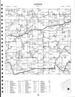 Harrison Township, Grant County 1990