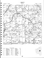 Liberty Township, Grant County 1990