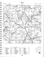Paris Township, Dickeyville, Grant County 1990