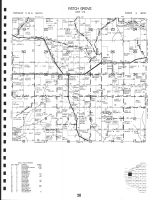 Patch Grove Township, Grant County 1990