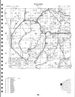 Wyalusing Township, Bagley, Grant County 1990