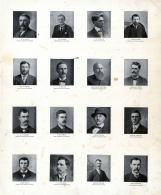 Marty, Kennedy, Holcomb, O_Connor, Karney, Fairman, Lawver, Coryell, Pengra, Stauffacher, Lewis, Green County 1902