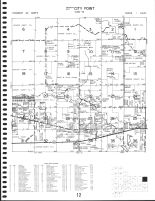 Code 12 - City Point Township - Northeast, Jackson County 1986