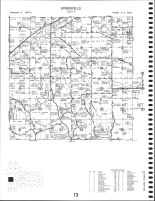Code 13 - Springfield Township, Taylor, Jackson County 1986